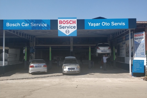 Bosch Akü Varta Akü Kırıkhan HATAY