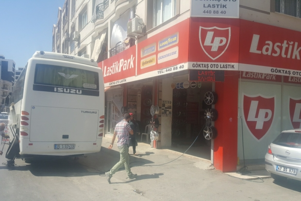 Mutlu Akü Buca İzmir